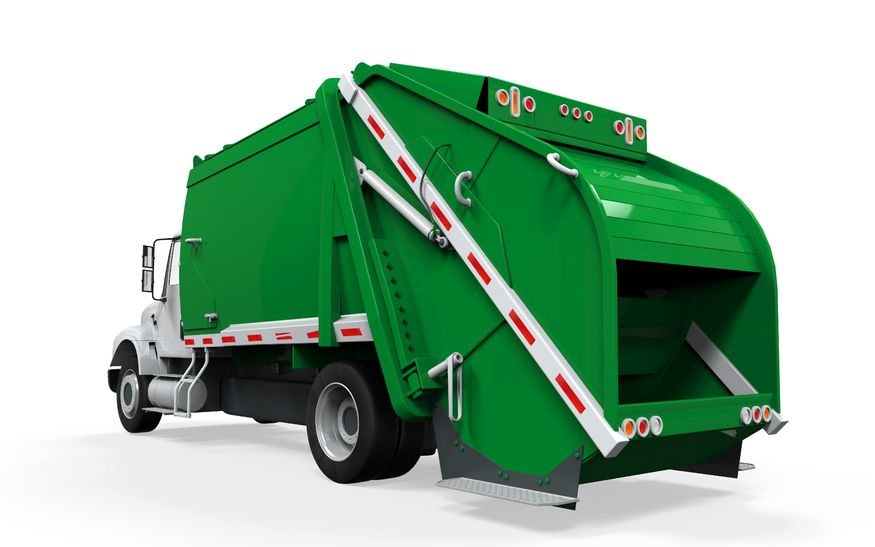 Littleton, CO. Garbage Truck Insurance